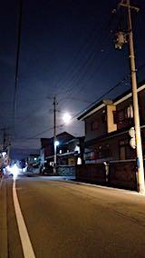 20180331その様子夜のはじめ頃満月さま