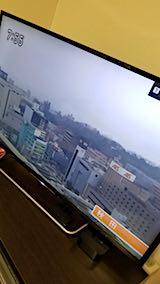 20180402NHKテレビ秋田市内