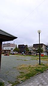 20180414近くの公園の様子