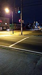 20180414外の様子夜のはじめ頃