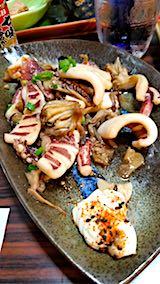 20180418晩ご飯お寿司屋さん5