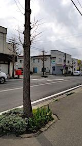20180419外の様子朝東大通り
