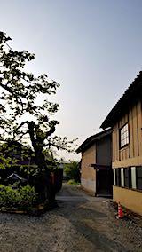 20180501外の様子会津の朝