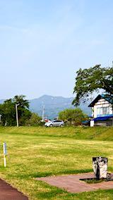 20180501会津の朝宮川河川敷インターバル速歩5