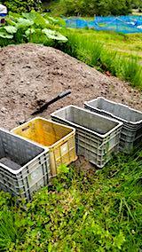 20180513堆肥の運搬1