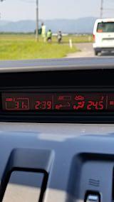 20180603外気温31度
