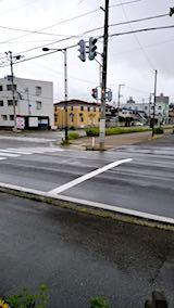 20180614外の様子朝雨降り
