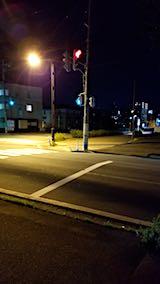 20180701外の様子夜のはじめ頃2
