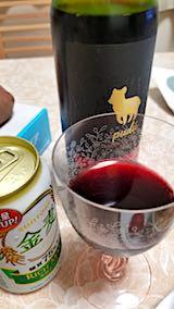 20180704ワインとビール