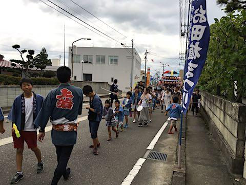 20180712会津美里町お田植えまつり20
