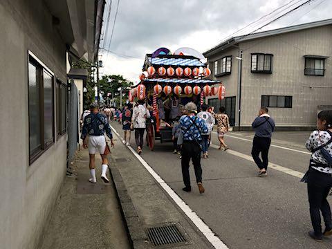 20180712会津美里町お田植えまつり22