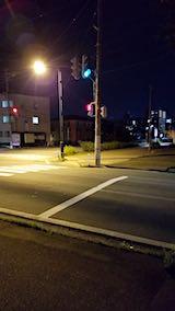 20180714外の様子夜のはじめ頃