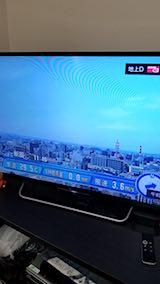 20180720NHKテレビ秋田市内の様子