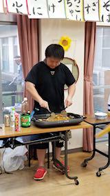 20180720文月BBQパーティー8