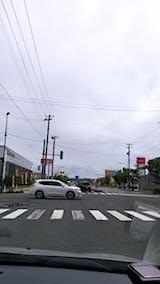 20180811会津へ出発秋田は霧雨