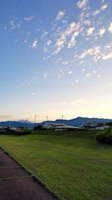 20180812速歩途中に望んだ博士山と明神ケ岳