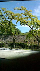 20180818会津の様子鶴ヶ城