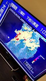 20180910NHKニュース秋田県内の大雨状況2