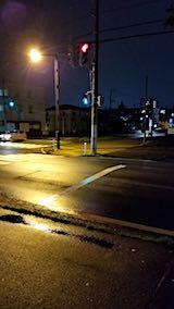 20180910外の様子夜のはじめ頃
