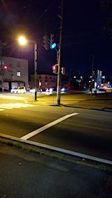 20180912外の様子夕方