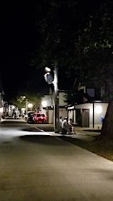 20180914第95回増田の花火1
