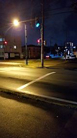 20180916外の様子夜のはじめ頃