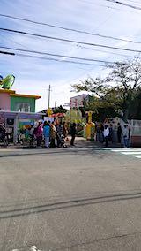 20181015幼稚園のイベント?