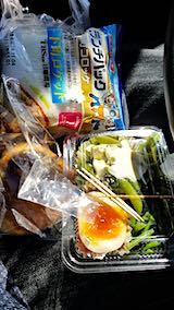 20181104道の駅むらやまお昼の弁当