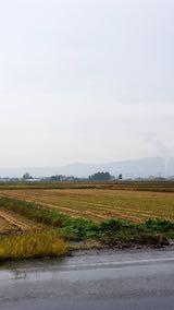 20181106雨に煙る明神ケ岳
