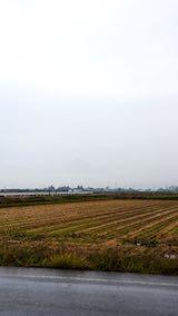 20181106雨に煙る磐梯山