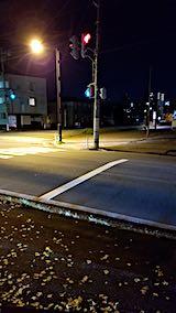 20181108外の様子夜のはじめ頃2
