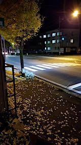 20181108外の様子夜のはじめ頃1