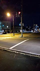 20181120外の様子夕方2
