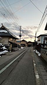 20190104速歩途中で望んだ永井野地区2