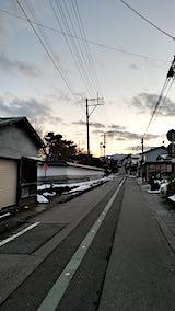 20190104速歩途中で望んだ永井野地区5