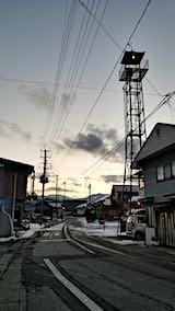 20190104速歩途中で望んだ永井野地区6