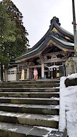 20190108三吉神社参拝