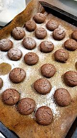 20190117手作りココアクッキー2