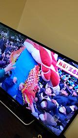 20190117NHKテレビ三吉神社ぼんでん祭り