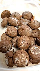20190118デザートココアのクッキー