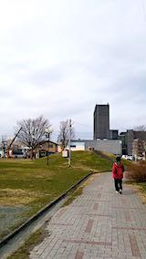20190312速歩途中の公園内の様子2