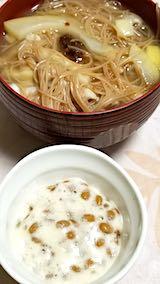 20190312晩ご飯麺セン