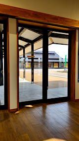 20190316秋田市新屋ガラス工房内の様子1