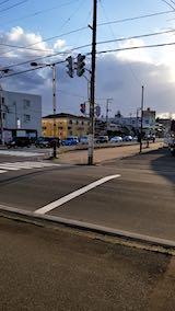 20190402外の様子夕方秋田ではまずまずの天気1