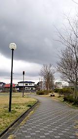 20190404速歩途中の公園内の様子