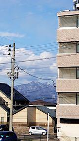 20190407速歩途中の公園高台から望んだ太平山
