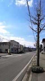 20190411外の様子朝東大通り