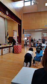 20190411幼稚園の入園式2
