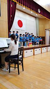 20190411幼稚園の入園式3