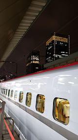 20191014JR東日本東京駅こまち号1
